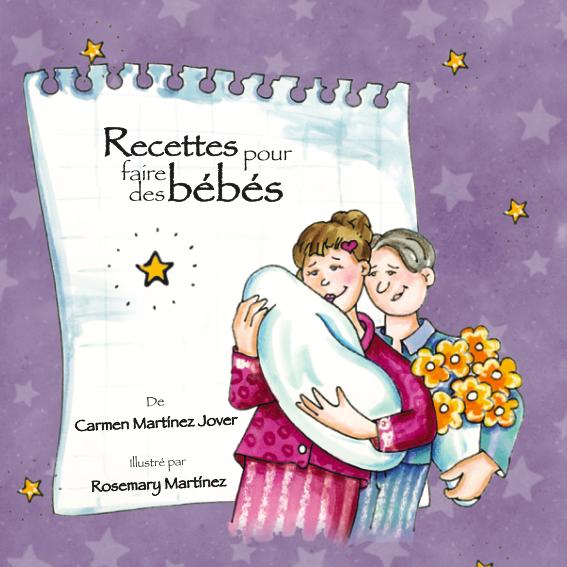 RECETTES POUR FAIRE DES BÉBÉS: don d'ovules, de sperme et d'embryons; adoption et maternité de substitution